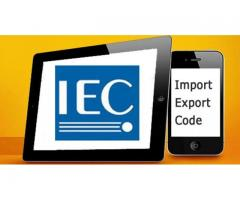 IEC Code Registration in Noida | IEC Code Online
