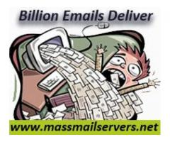 Email affiliate marketing campaigns...
