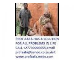 POWERFUL TRADITIONAL AND SPIRITUAL HEALER +27730066655