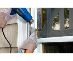 Broken Window Repair In Gwinnett