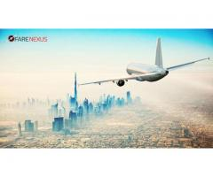 Book and Compare Cheap Air Tickets with Farenexus