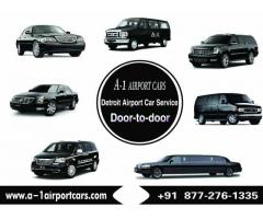 Detroit Airport Car Services: www.a-1airportcars.com