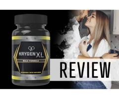 Exactly what is Krygen XL as well as how can it work?
