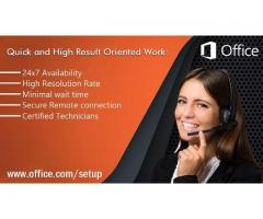 Download and Install or Reinstall Microsoft Office