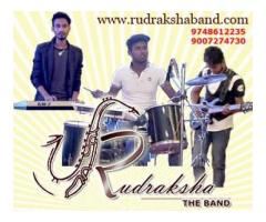 Bollywood Rock Band.