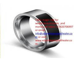 Magic ring that brings money every day money spells call adam +27820706997