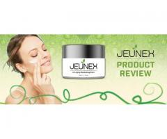 Is Jeunex Cream A Scam?