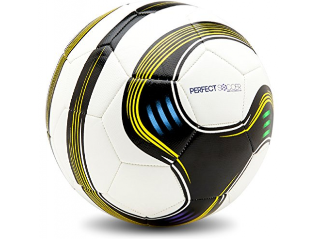 Perfect Soccer Training Ball