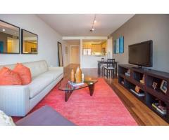 MODERN 1 BEDROOM APARTMENT IN NOB HILL SAN FRANCISCO