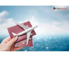 Best Flight Offers | Compare and Book the lowest Airfare with Faresnexus!