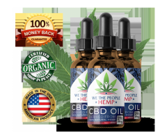 We the People CBD Oil – Ingredients, Side Effects, Does it Work?