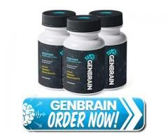 How Does Genbrain Pills Work Inside Your Body?
