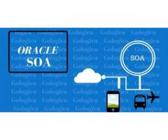 Oracle SOA online training in Hyderabad|Bangalore|Chennai