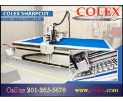 Colex Sharpcut Flatbed Cutter | #1 Digital Flatbed Cutter | New Jersey 07407