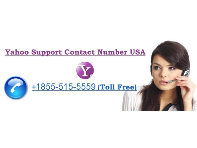 Call Yahoo Customer Support For Email Related Issues