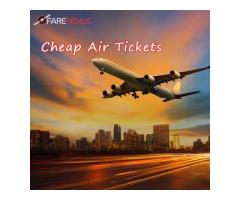 Compare and Book the Lowest Airfares!