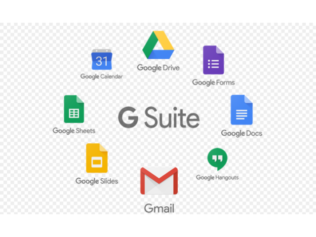 Google Partner In Hyderabad and Move to G-Suite with experts - Tech Profuse Pvt Ltd