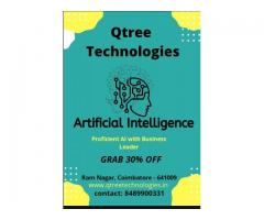 Artificial Intelligence Training Institute in Coimbatore | AI Coaching Center in Coimbatore
