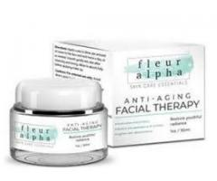 What Are The Active Ingredients Used In Fleur Alpha?