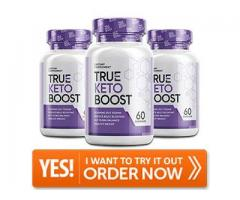 What Are The Benefits Of Using True Keto Boost?