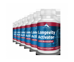 What Are The Final Thought Of Client About Longevity Activator?