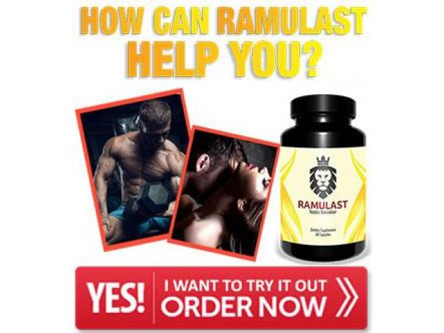 What Are The Components Used In Ramulast?