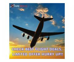 Cheap International Flights!