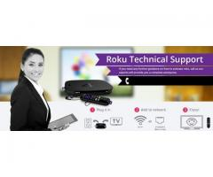 Supporting Of Roku Device