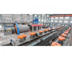 Sinonine manufacturer of mining machinery and Ore processing plant
