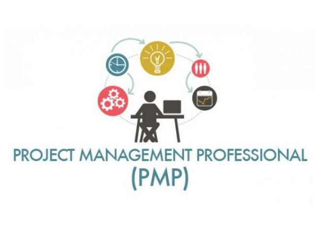 PMP®  CERTIFICATION IN CHICAGO