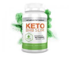 Keto 360 Slim Get Slim Body