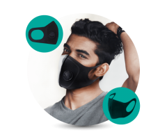 What Amount Does Safebreath Pro Mask Cost?