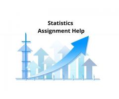 Contact Professional Team to Get Statistics Assignment Help