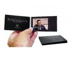 Video Business Card