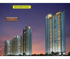 Prestige West Woods Best Luxury Property at Magadi Road, Bangalore