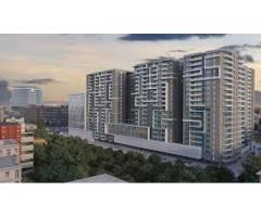 Ozone WF 48 | 2,2.5,3 BHK Luxury Project at  Whitefield, Bangalore