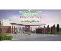 Prestige Kew Gardens Residential Apartment in  Bangalore