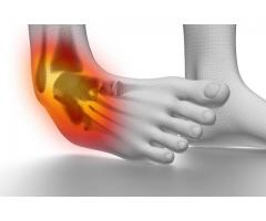 Ankle swelling treatment Service in Singapore