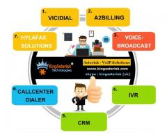 Hosted Dialer || Voice Broadcasting and Predicitve & Automatic Dialer Solutions provider