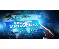 Get Online Project Management Assignment Help Services - Live Help is Available 24x7