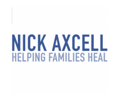 Nick Axcell Family Therapy & Addiction Intervention Services