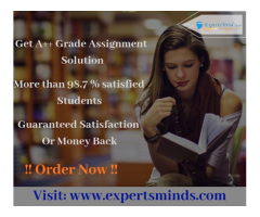 Avail Cost Effective Assignment Help To Score Well At Vying Prices!