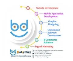 Best eCommerce Company in Ahmedabad