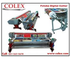 Famous Sharpcut Digital Cutting System by Colex