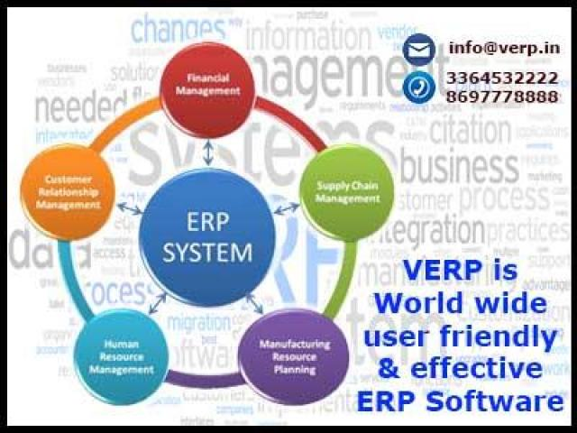 ERP packages | Customized ERP software | ERP for Automobile | ERP Kolkata