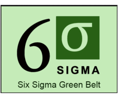 Six Sigma Green Belt Course in Atlanta