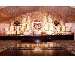 Pakistan's leading events and weddings planners, designers, decorators and caterers