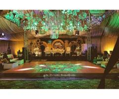 A2z events solutions having a totally talented and dedicated team for creating dream weddings