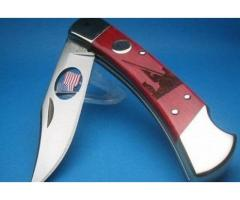 Do you love things that have automation? Then here are a few automatic knives!