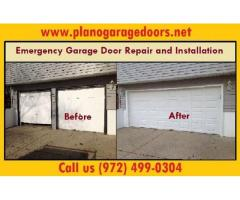 #1 Garage Door Repair Service Plano Dallas, 75023 TX | call (972) 499-0304